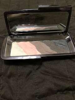 hourglass modernist eyeshadow palette atmosphere