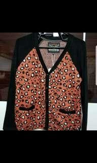 Brand New E&S Style Sweater