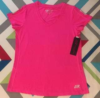 Skechers Workout Shirt Size XL