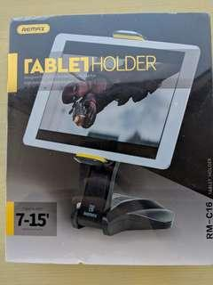 Remax tablet holder