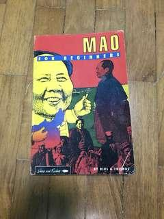 Mao - For Beginners Book