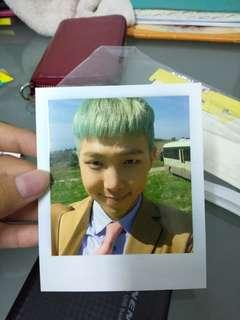 BTS Young Forever RM PC