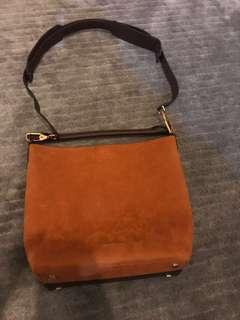 Charles & Keith sling bag (new) reduced price