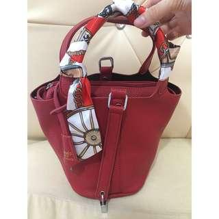 Hermes Picotin semi premium authentic