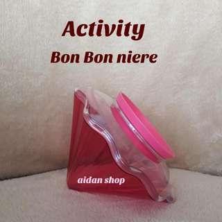 Bon Bon Niere Activity