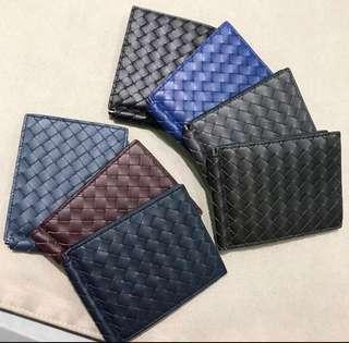 💓💯Authentic BOTTEGA VENETA BI- FOLD WALLET🛍