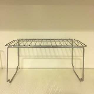 #bundlesforyou Shelf Insert Organizer (set of 2)