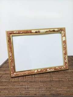 #Blessing - Free Metal Photo Frame w/Glass