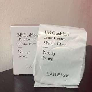 BN Laneige Bb Cushion Pore Control Refill