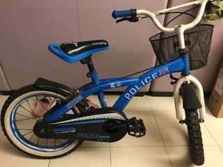 Kid bicycle hortithgham bike