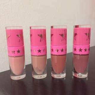 BN Authentic Jeffree Star Mini Velvet Lipstick
