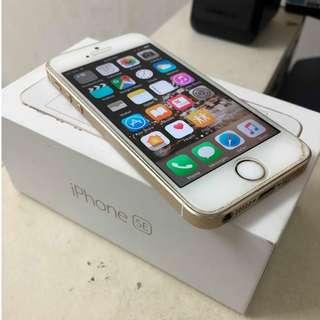 CHEAP Iphone SE 64gb for sale!