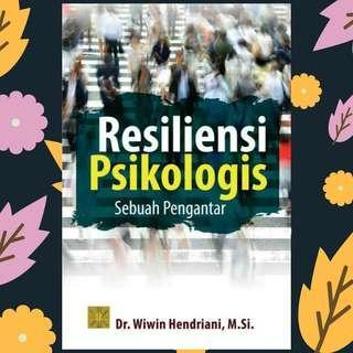 EBOOK RESILIENSI PSIKOLOGI