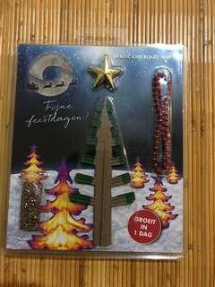 magic Christmas tree (will grow in 6 hours) reduced price