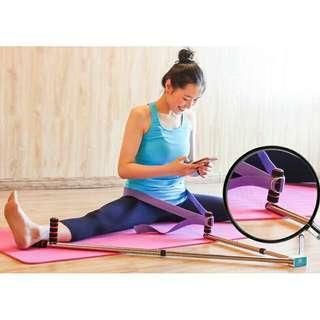Leg Stretcher Tool For Flexibility Improvement NKT06