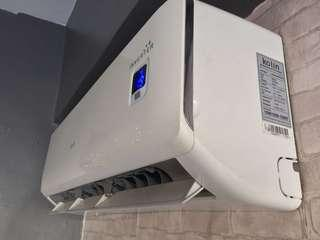 Like Brandnew 2HP Inverter Split Type Aircon