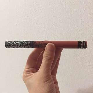 BN Authentic Kat Von D Liquid Lipstick