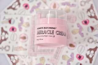 Miracle Cream - Night Cream