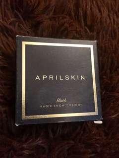 April skin bb cushion shade 22