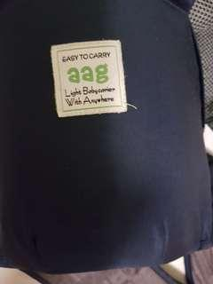AAG baby carrier