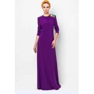 FAY DRESS by RIZALMAN S
