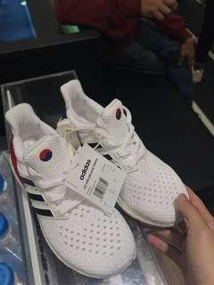 Adidas Ub Korea edition