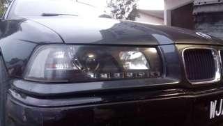 lampu projector e36