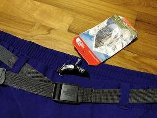 Brand New The Northface TNF Trekker II pants