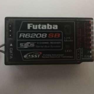 futaba Receiver R6208SB