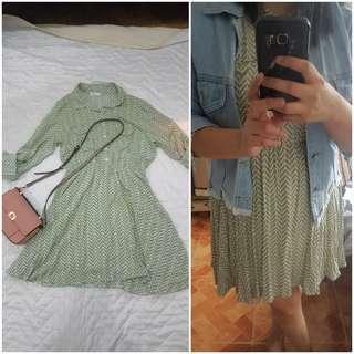 Korean comfy dress (hoopa)