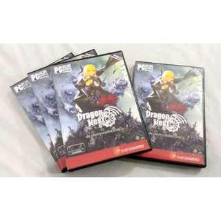 Dragon Nest MMORPG Limited Edition Gaming Installer (Collectors Item)