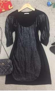 Prada Dress Sequins