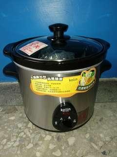 🚚 歌林不鏽鋼燉鍋