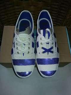 Original KedsXKatespade shoes brandnew