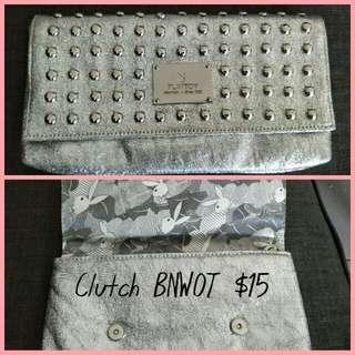 Playboy clutch BNWOT