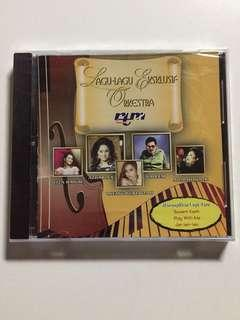 Lagu-Lagu Eksklusif Orkestra RTM (SEALED)