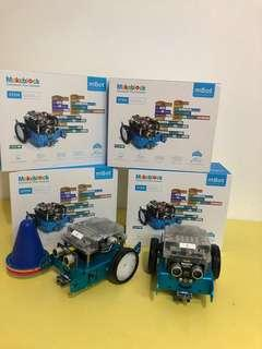 mBot Educational Kit STEM 課程適用 (搖控及學習程式編寫)