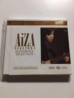 Aiza Seguerra - Audiophile Selection (NOS)