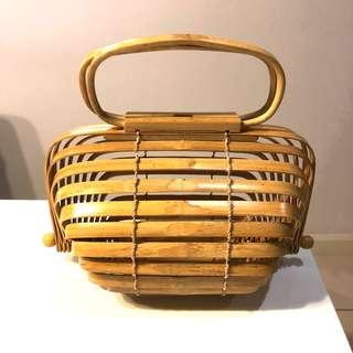 Collapsible Cult Gaia Lilleth inspired bag