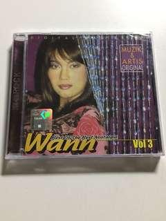 Wann - Best of The Best Nostalgia Vol 3 (SEALED)