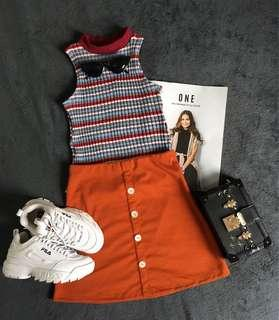 F21 Inspired Collection Style (SOLD AS SET)