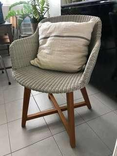 Brand new chair (2 available)