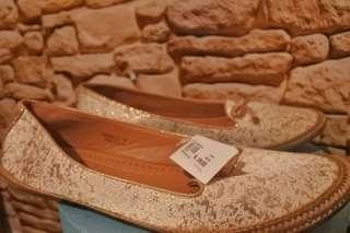 Sepatu Flatshoes Fladeo