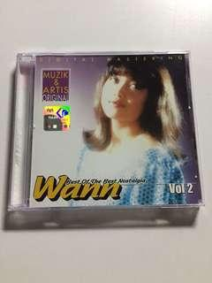 Wann - The Best of The Best Nostalgia Vol 2 (NOS)