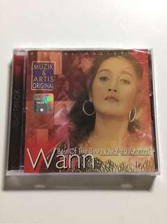 Wann - The Best of The Best Nostalgia Vol 1 (SEALED)