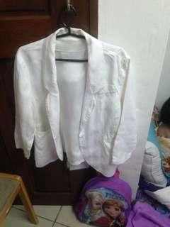 Pangporma/ pang medical blazer