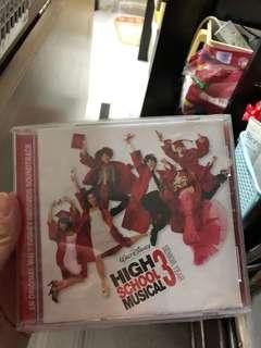 High School Musical 3 CD
