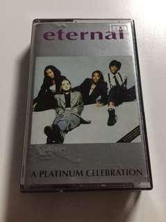 Eternal - A Platinum Celebration (Cassette)