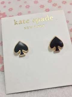 Kate Spade Earrings 葵花耳環
