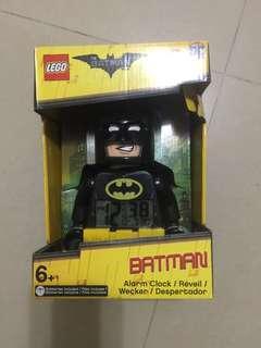 [Lego] Batman Clock